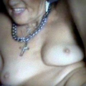 SexyBernie real treffen